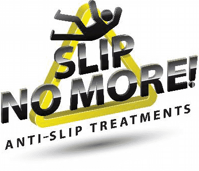 Slip No More Non Slip Products Logo