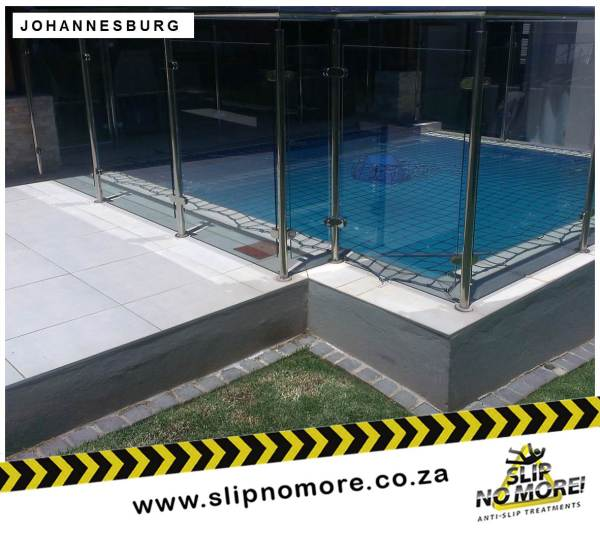 Non Slip Coatings Johannesburg